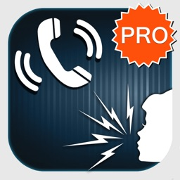 PhoneFinder Pro - Find your lost phone by Shouting in Microphone for iPhone, iPad