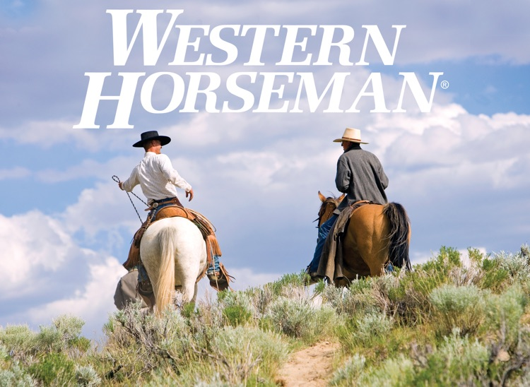 Western Horseman Magazine screenshot-0