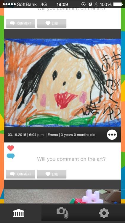 DearMuse-Museum for children