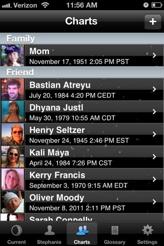 Timepassages Pro screenshot 4