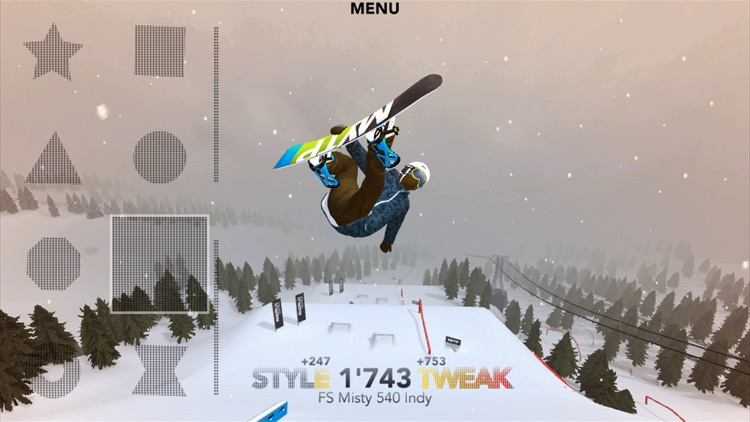 MyTP One Mountain - Ski, Freeski and Snowboard screenshot-0