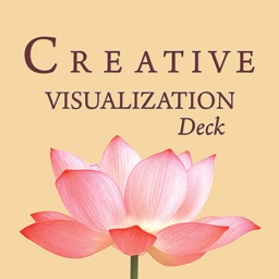 Shakti Gawain: Creative Visualization Deck