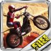 レーシング土のバイク2