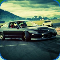3d Muscle Car Off Road Outlaw Drift Game Pro On The App Store