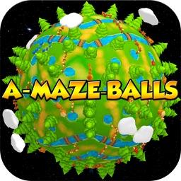 A-Maze-Balls