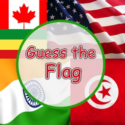 Guess The Flag- Free Flag Quiz game HD