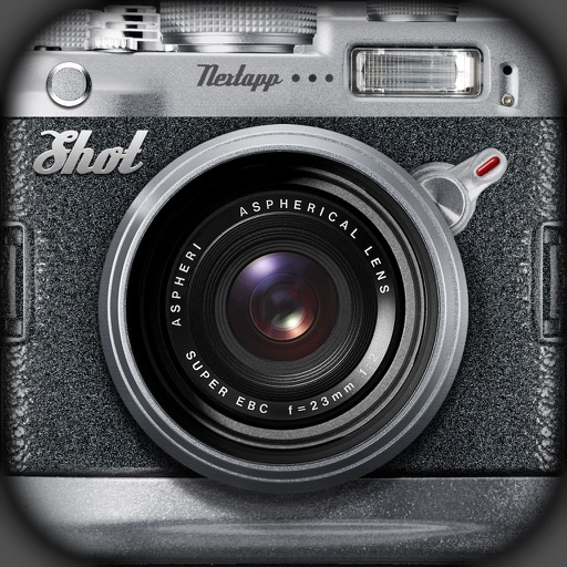 Camera Shot 360 - camera effects & filters plus photo editor