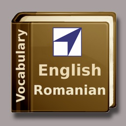 Vocabulary Trainer: English - Romanian