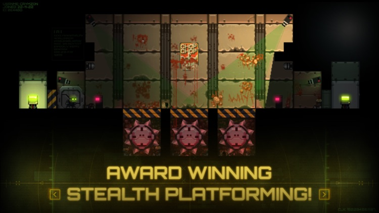 Stealth Inc.