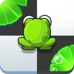 White Tile 2 :Flappy Frog