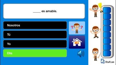 スペイン語文法無料のおすすめ画像2