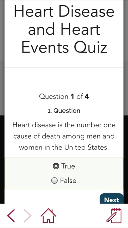 HeartGuide screenshot-3