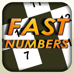 Fast Numbers - Free Math And Educational Puzzle Game
