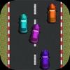 Slippy Roads:  الطرق الزلاقة من اجمل العاب سباق سيارات