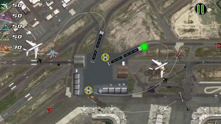 Flight Pro Control screenshot-4