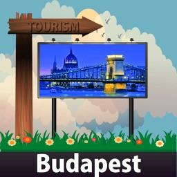 Budapest Offline Tourism Guide