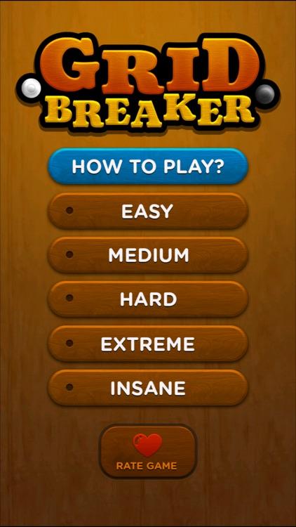 Gridbreaker Mind Puzzle screenshot-3