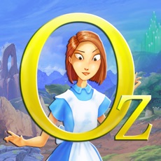 Activities of Oz: Dorothy's Quest