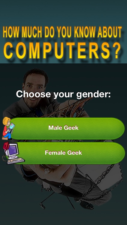 How Much Do You Really Know About Computers?