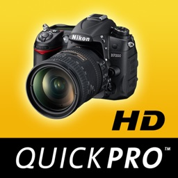Nikon D7000 Basics & Beyond from QuickPro HD
