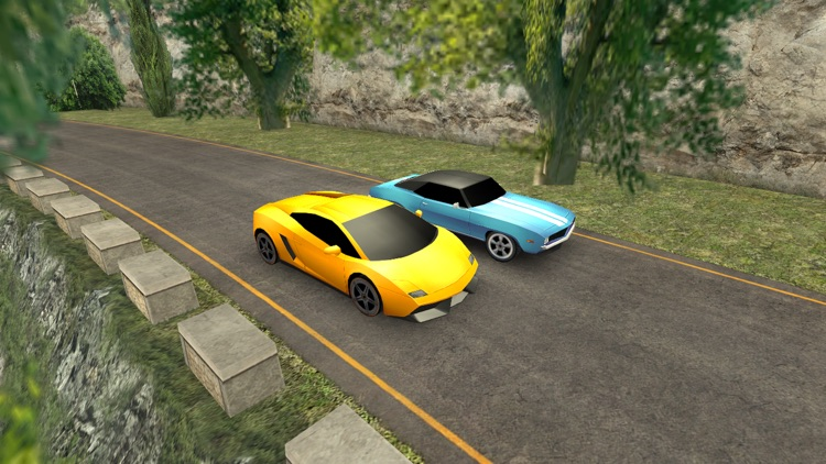 Fun Kid Drag Racing 3D screenshot-3