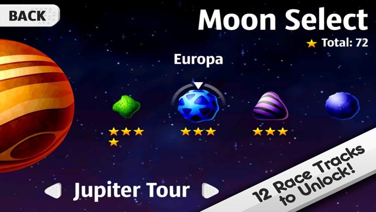 Lunar Racer screenshot-4