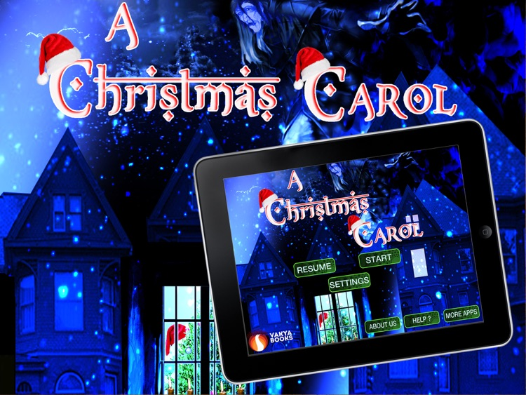 A Christmas Carol - An English Classic