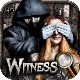Abandoned Secret Witness - HIDDEN OBJECTS