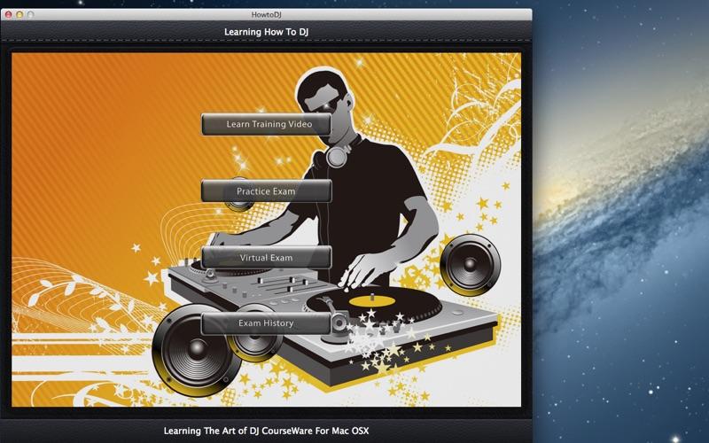 How To DJ screenshot 1