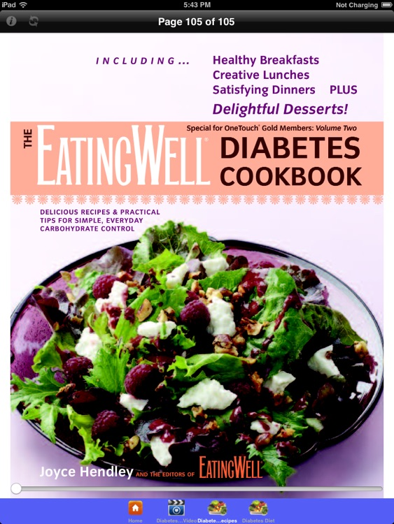 Diabetes Diet and Recipes - Reduce Blood Sugar Fast