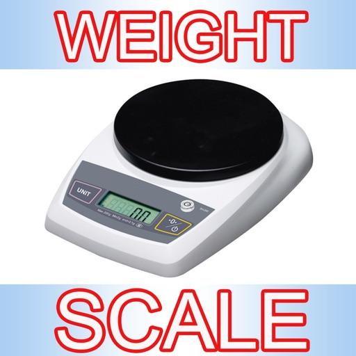 Digital Weight Scale Pocket