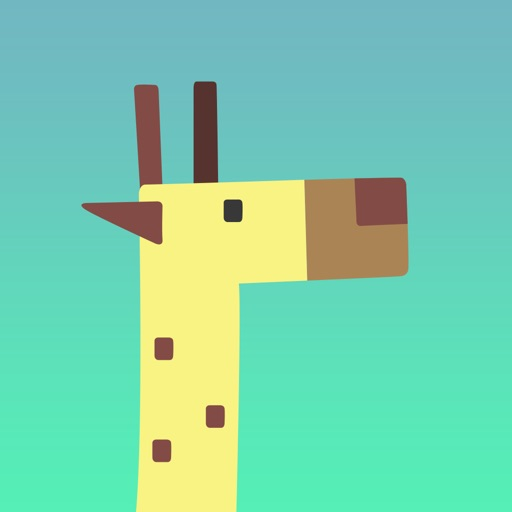 oh my giraffe Review