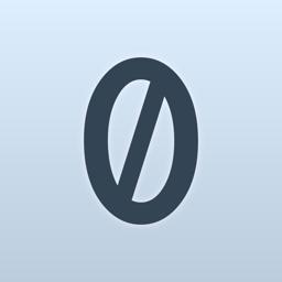Ícone do app Zero+