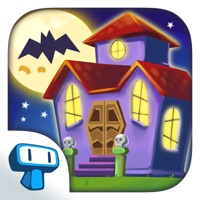 Codes for Go Away! The Haunted Mansion with Funny Monsters Hack