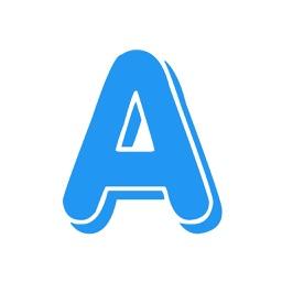 ABC GIF