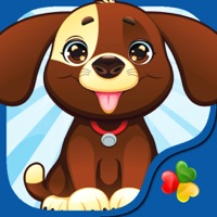 Codes for Cute Dogs Jigsaw Puzzles for Kids and Toddlers Lite - Preschool Learning by Tiltan Games Hack