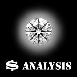 Diamond $ Analysis