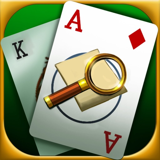 True Detective Solitaire Free