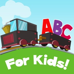 Little Letters Alphabet - Learn Letters and Words for Children