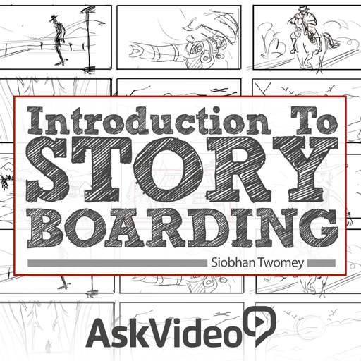 Introduction to Storyboarding