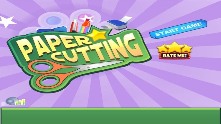 Paper Cutting-New