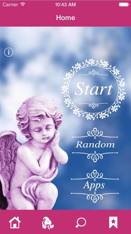 Guardian Angels - Heavenly Advice & Angel Affirmations! screenshot-4