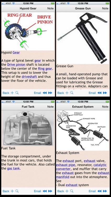 Auto Repair Visual Glossary screenshot-3