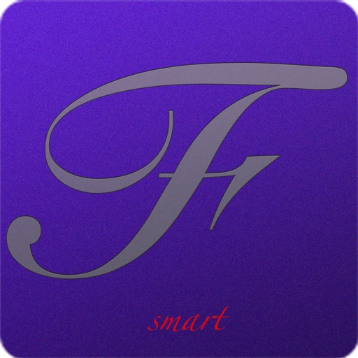 Smart Fonts for iOS 7