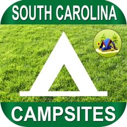 South Carolina Camp Sites