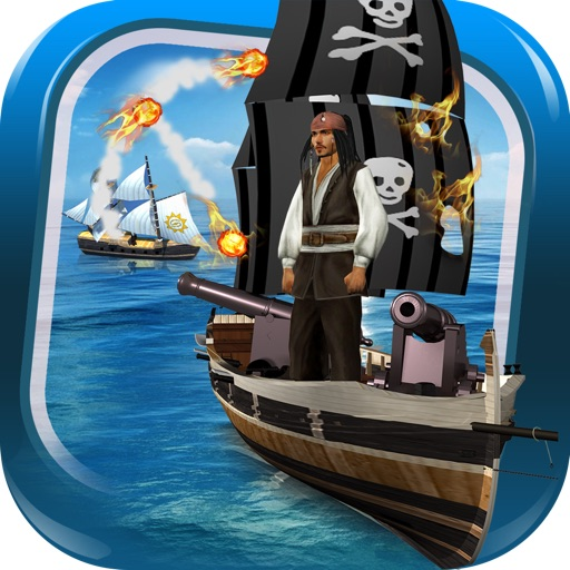 The Amazing Pirates 3D 2014 HD Free (Most Amazing Pirate Game is Back)