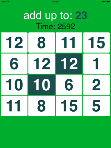 Quick Addition Free - fast math and quick math for kids ...