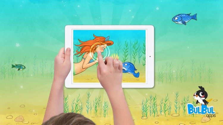 The Little Mermaid - Fairytale
