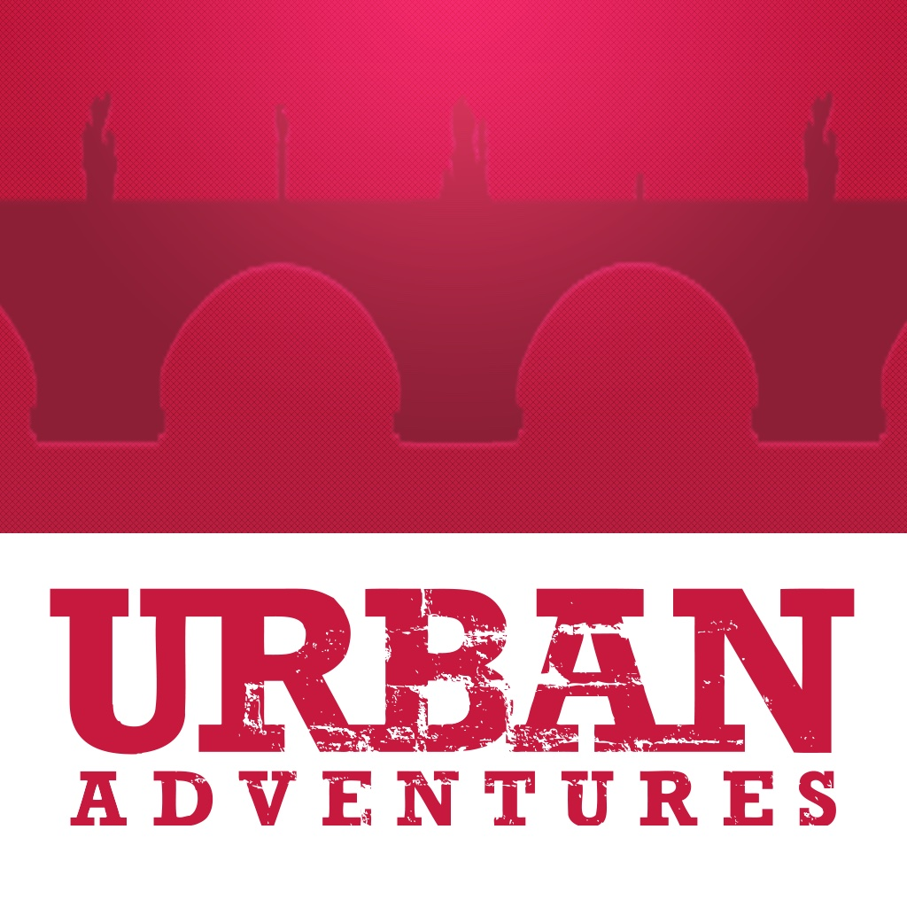 Prague Urban Adventures - Travel Guide Treasure mApp