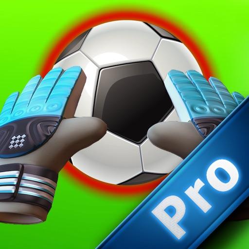 Super Goal Keeper Pro